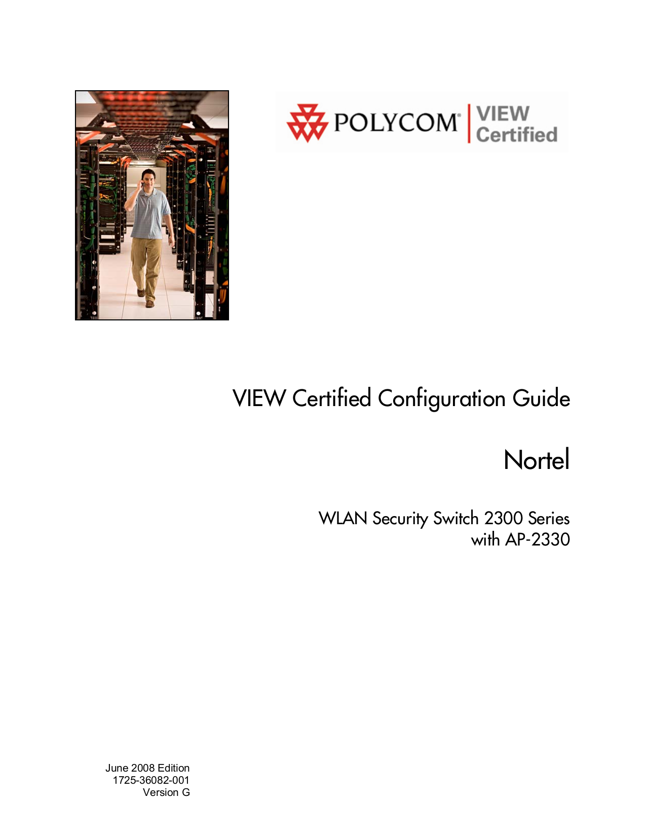 pdf for Nortel Switch 2360 manual