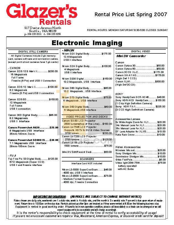Luxury Full Frame Canon List Elaboration - Ideas de Marcos ...