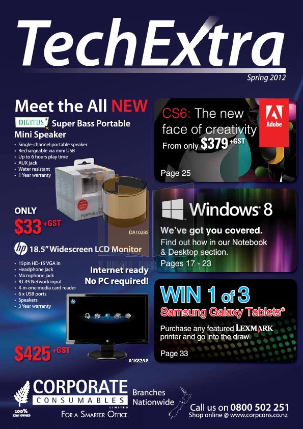 pdf for Acer Desktop Aspire iDea 510 manual