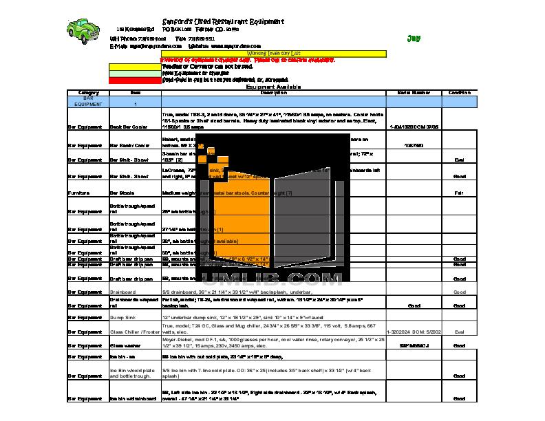 pdf for Equipex Grill PANINI XL manual