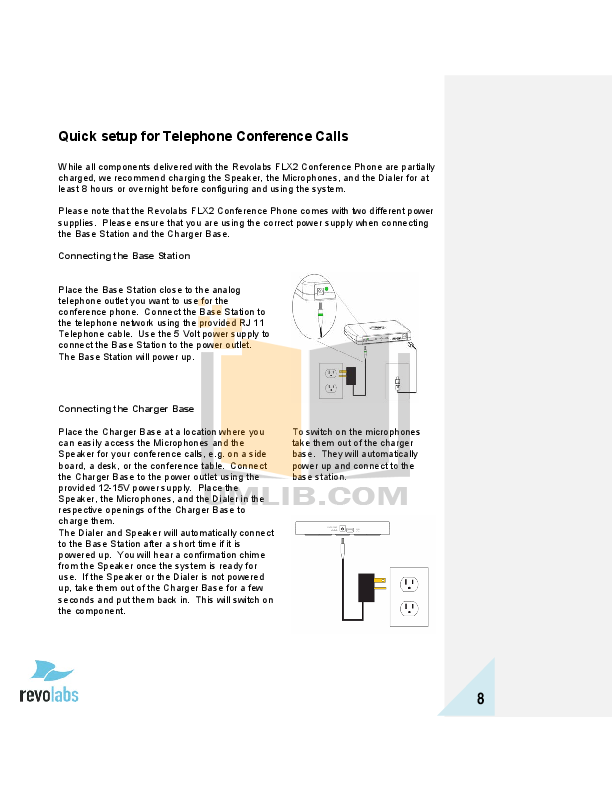 Aethra Receiver AVC8500 pdf page preview