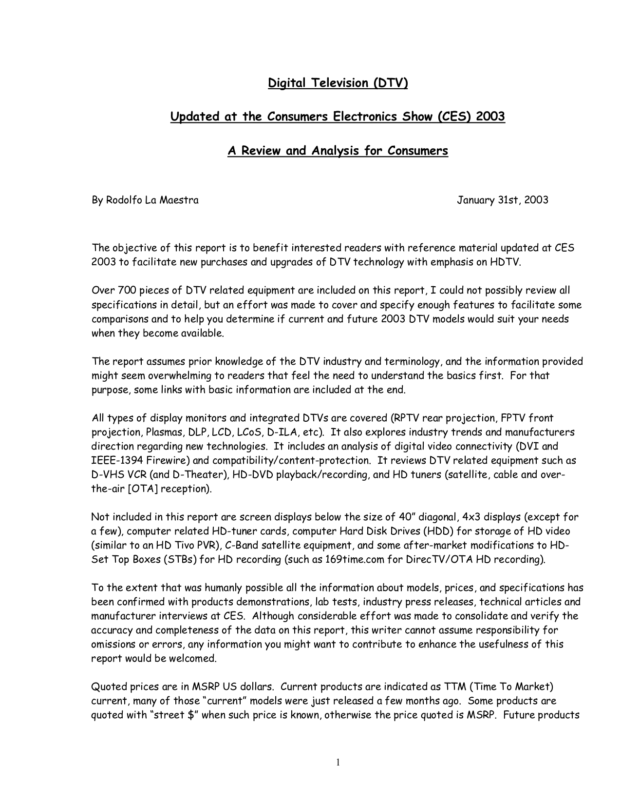 pdf for Mitsubishi TV WS-65611 manual