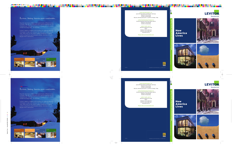 Nett Leviton Katalog Bilder - Elektrische Schaltplan-Ideen ...