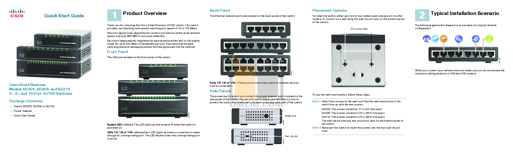 Cisco Sd208p Wiring Diagram Diagrams Instructions Switch Download Free Pdf For Manual