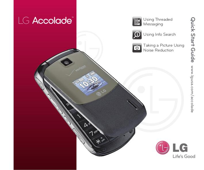download free pdf for lg accolade cell phone manual rh umlib com LG Extravert Manual LG Cell Phone Manuals