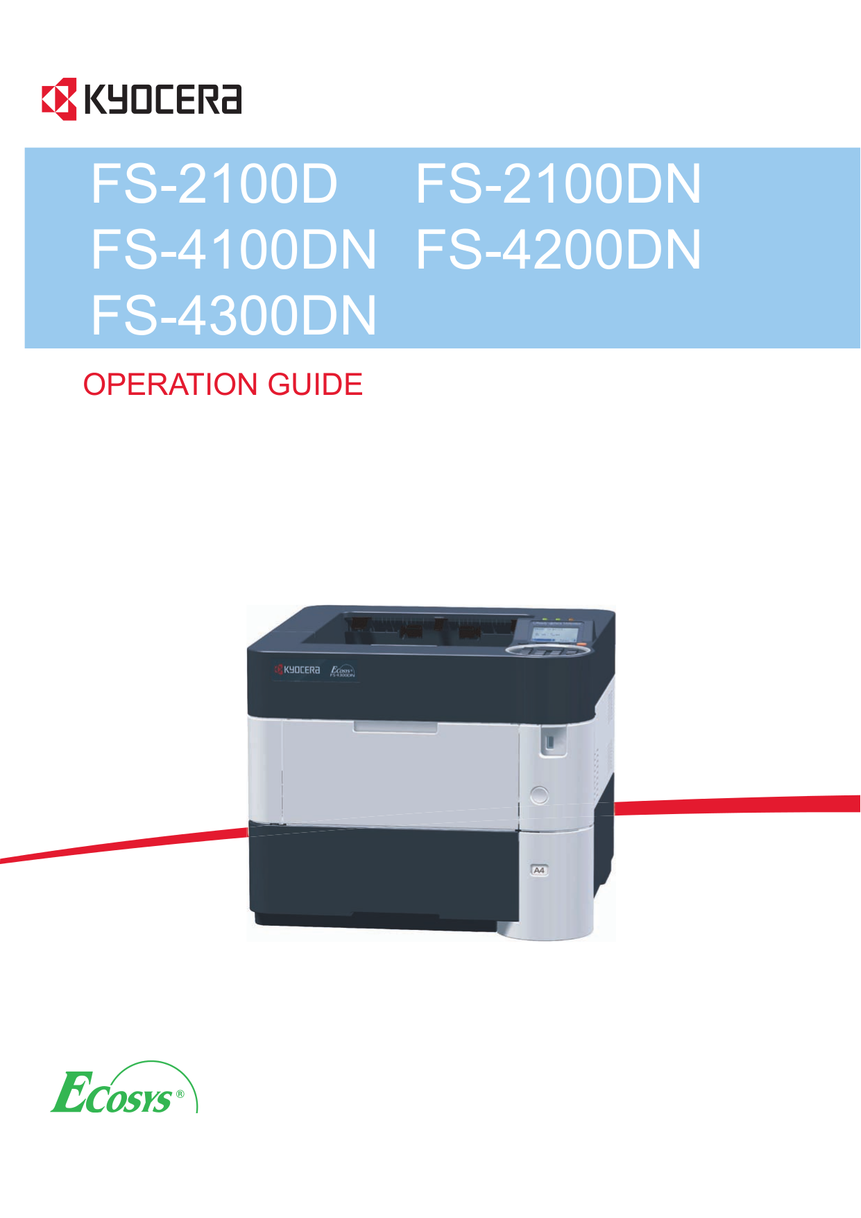 manual kyocera fs 1135mfp l
