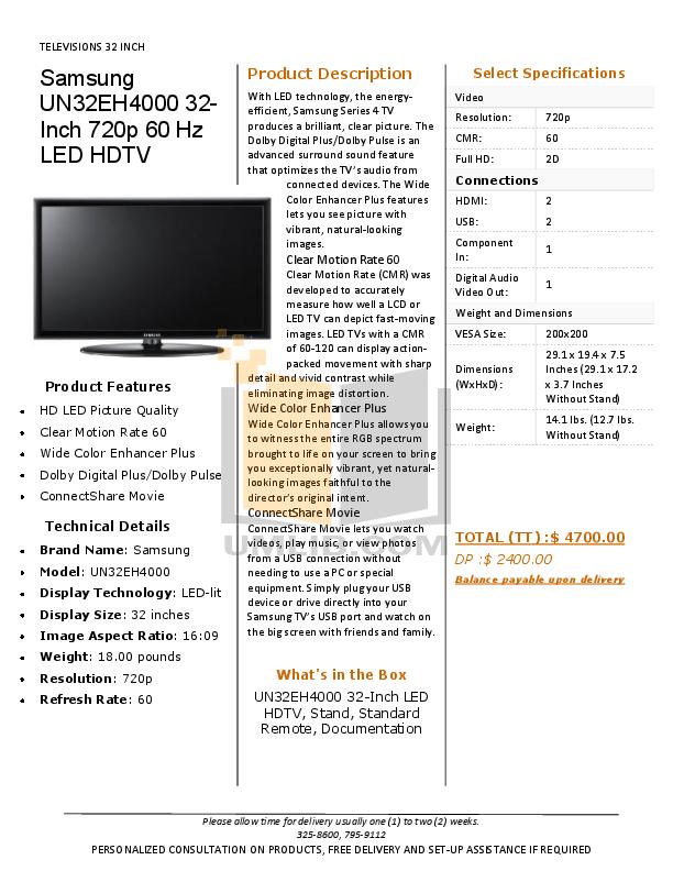 haier l32d1120 manual