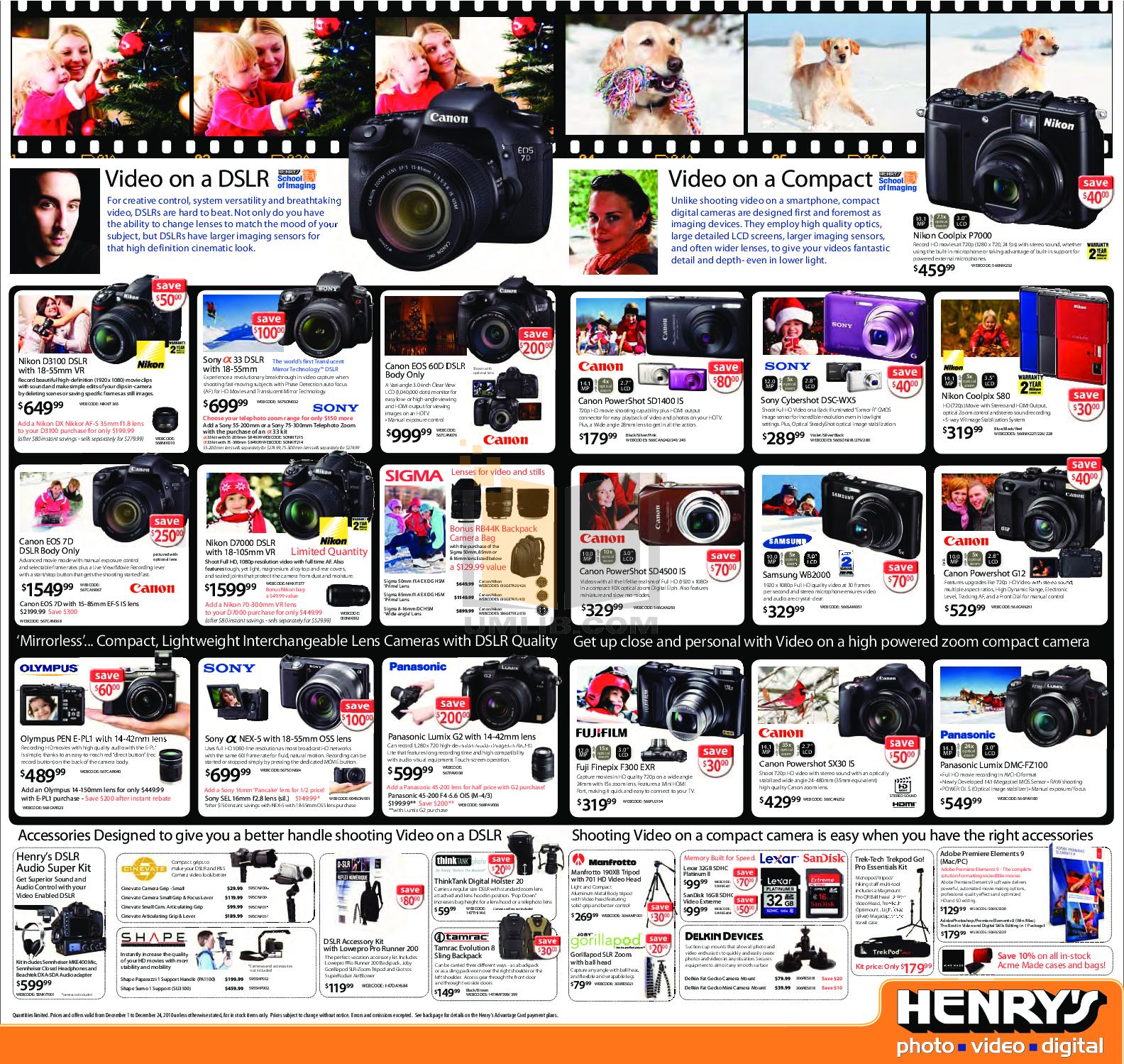 pdf for Canon Digital Camera Powershot SD4500 IS manual