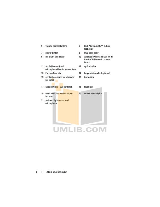 Dell manual e4300 thumb nail array pdf manual for dell laptop latitude e4300 rh umlib com fandeluxe Choice Image