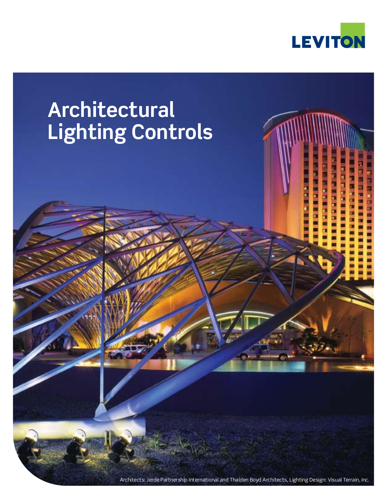 Download free pdf for Leviton Dimensions D4206 Lighting Controller ...