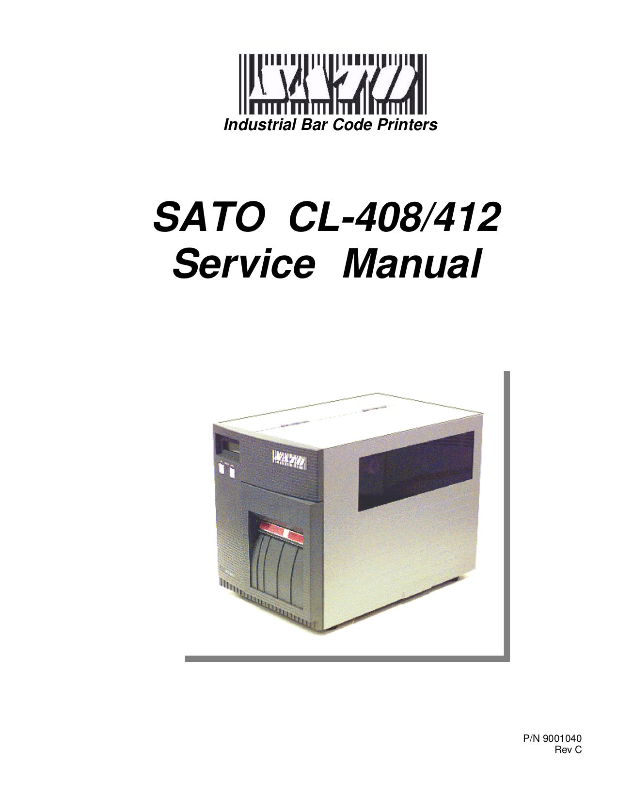 download free pdf for sato cl412e printer manual rh umlib com sato cl412e user manual Clip Art User Guide