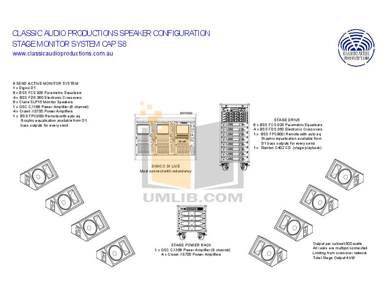 Crown schematics | wiring library.