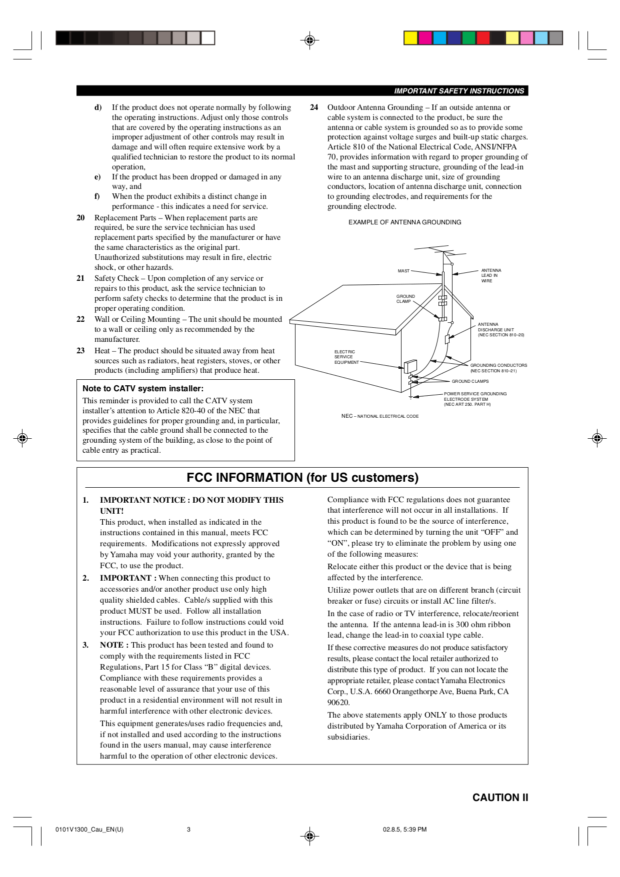 yamaha rx 125 manual pdf