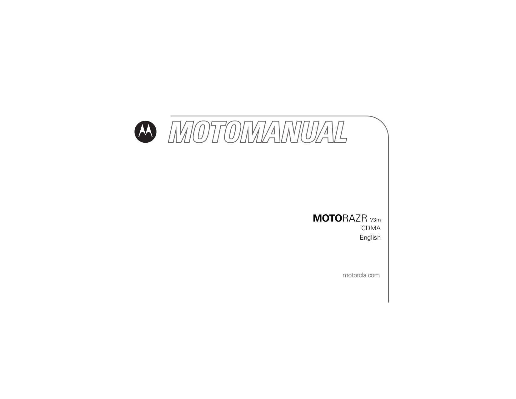 Motorola V3m Manual Diagram Of Honda Generator Parts Ex800 A Jpn Vin G100 Array Download Free Pdf For Razr Cell Phone Rh Umlib Com