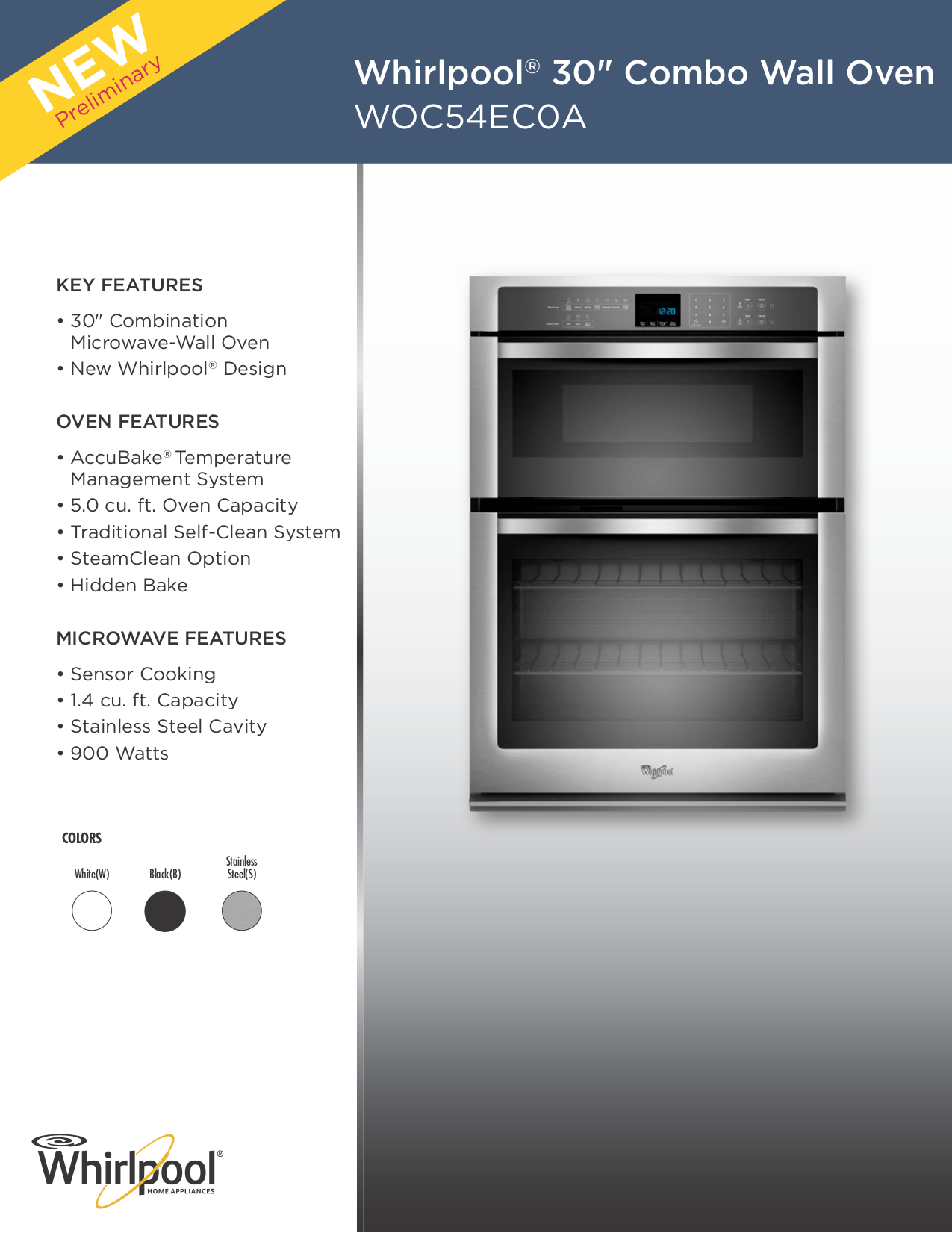 Pdf For Whirlpool Other Rmc305pv Microwave Oven Combo Manual