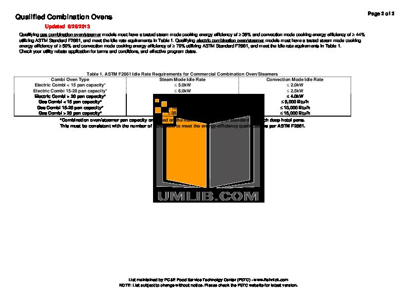 Delfield Refrigerator SARPT1-GH pdf page preview