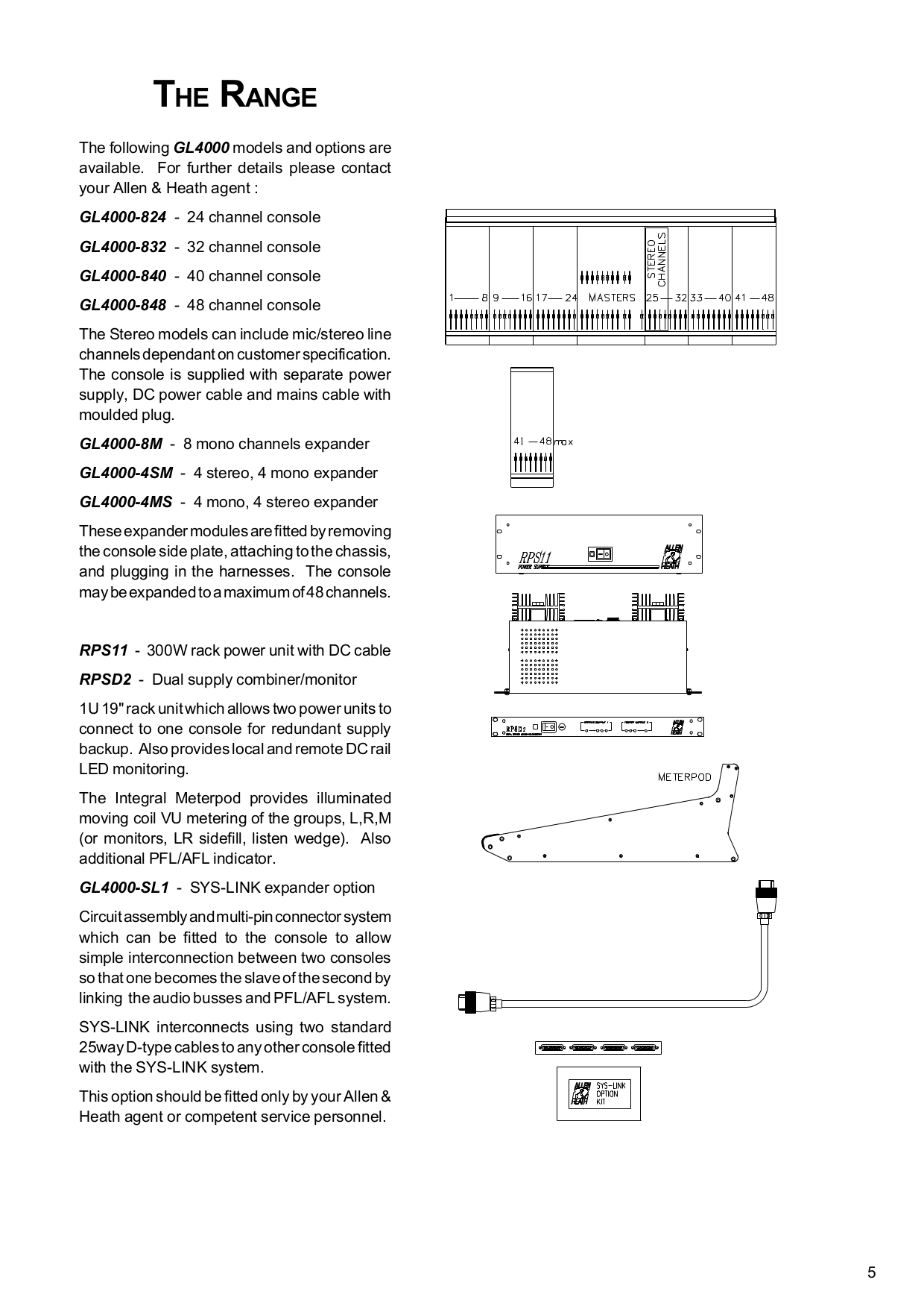 Pdf Manual For Inter M Other Pa 4000 Mixer Amps Combo Simple Dc Power Supply Schematicpng
