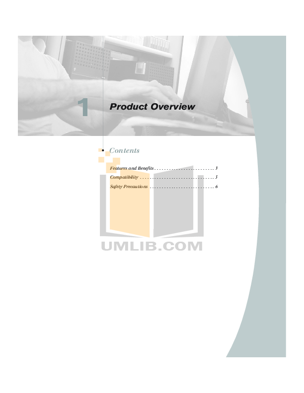 Avocent Switch AutoView AutoView 3100 pdf page preview
