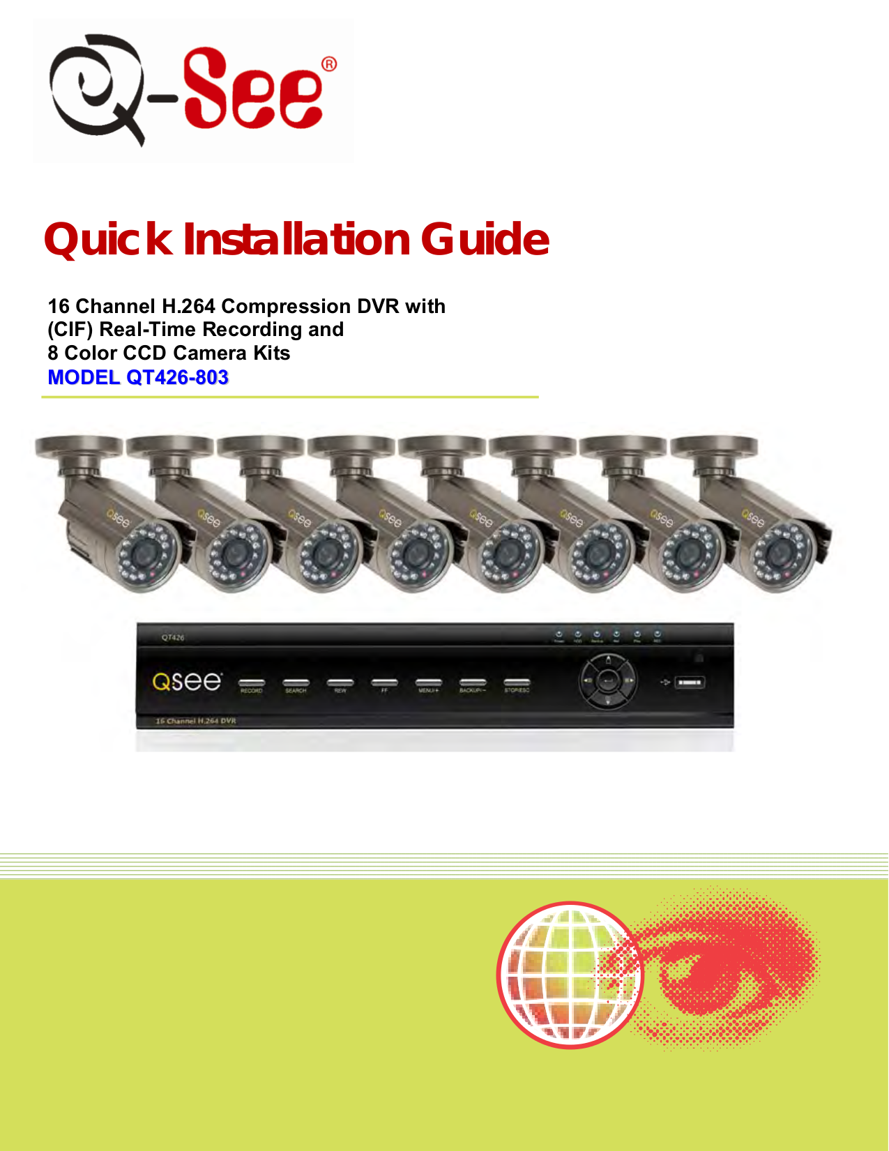 download free pdf for q see qsds14273w security camera manual rh umlib com q-see 16 channel dvr manual q see manual download qth163-12dj-2