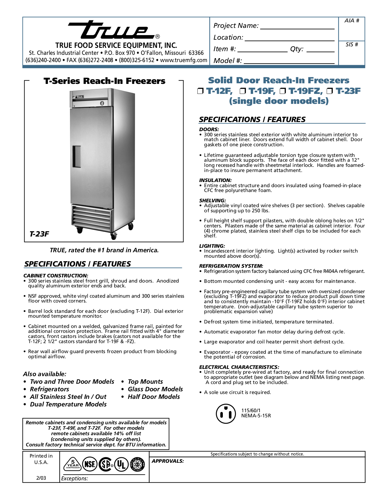 TRUET 12F.pdf 0 download free pdf for true t 23f freezer manual true freezer t-23f wiring diagram at webbmarketing.co
