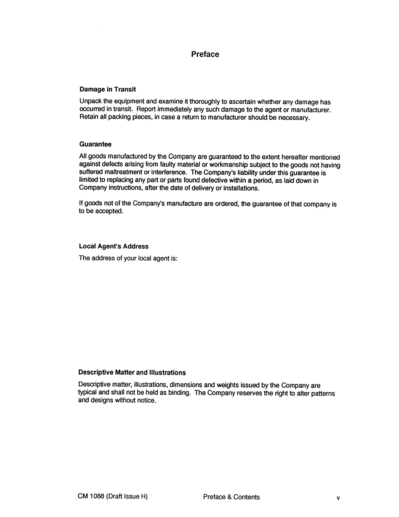 Telex Other BC-SCSI-2 Software pdf page preview