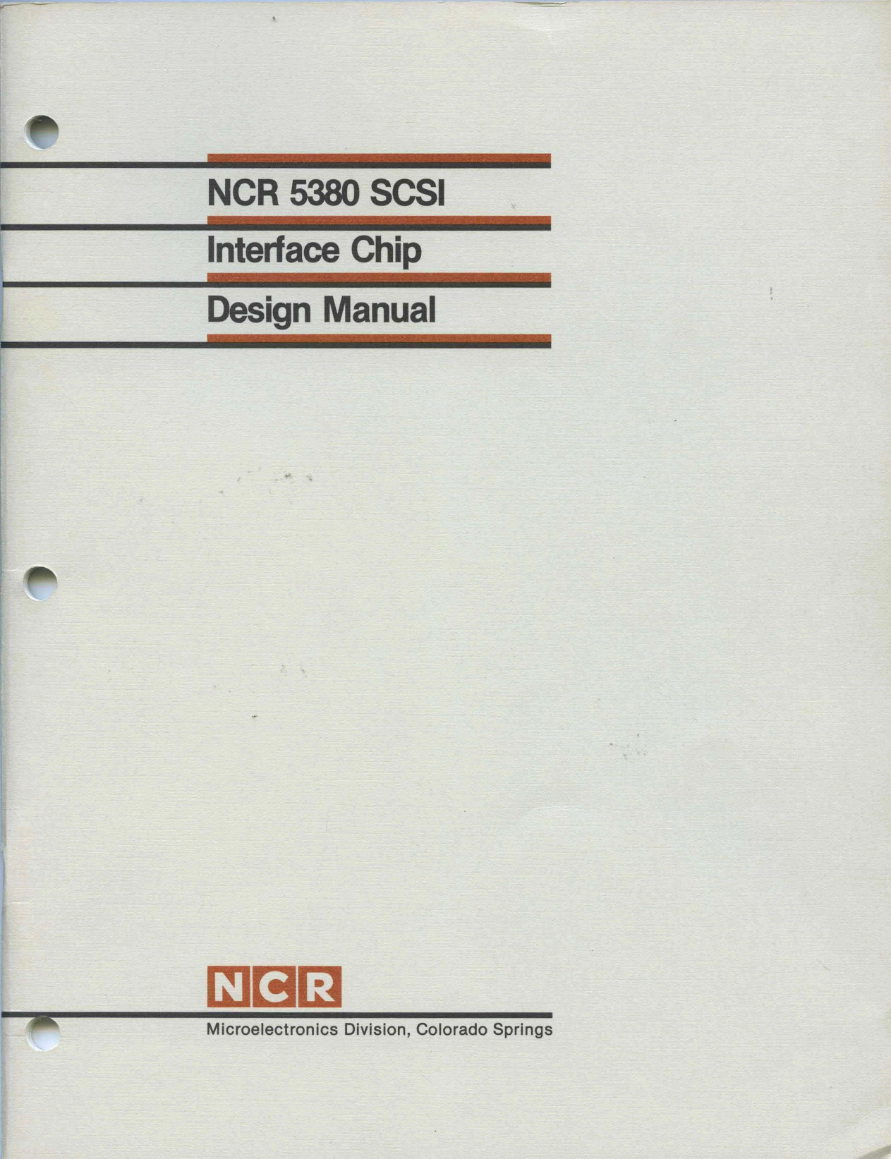 pdf for Telex Other BC-SCSI-2 Software manual