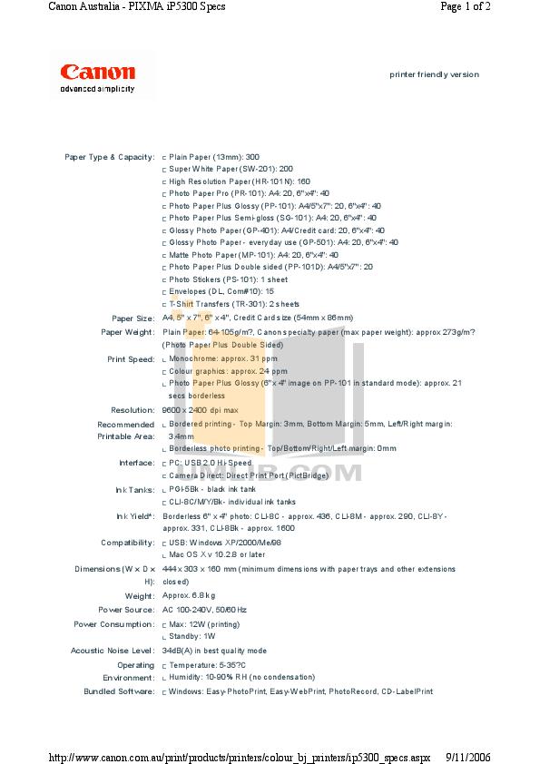 canon pixma mx532 manual pdf
