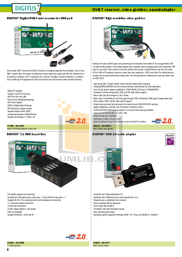 Devolo Other dLAN Wireless Extender Extenders pdf page preview