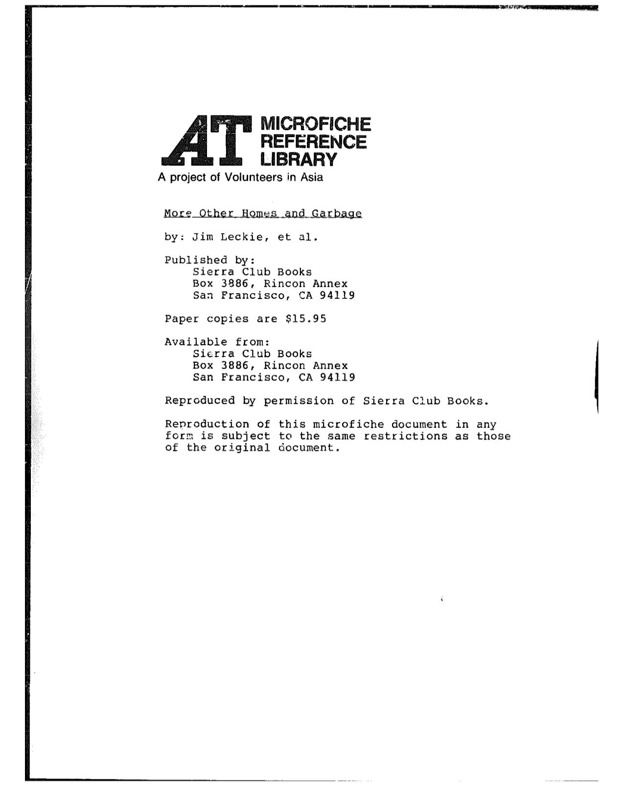 pdf for Marvel Refrigerator 6CIM-SS-F manual