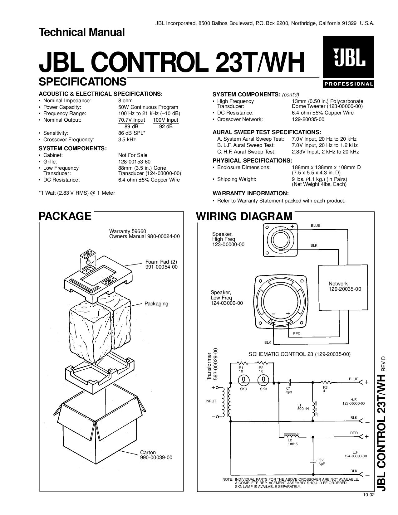 jbl eon wiring diagram jbl century l100 wiring diagram. Black Bedroom Furniture Sets. Home Design Ideas