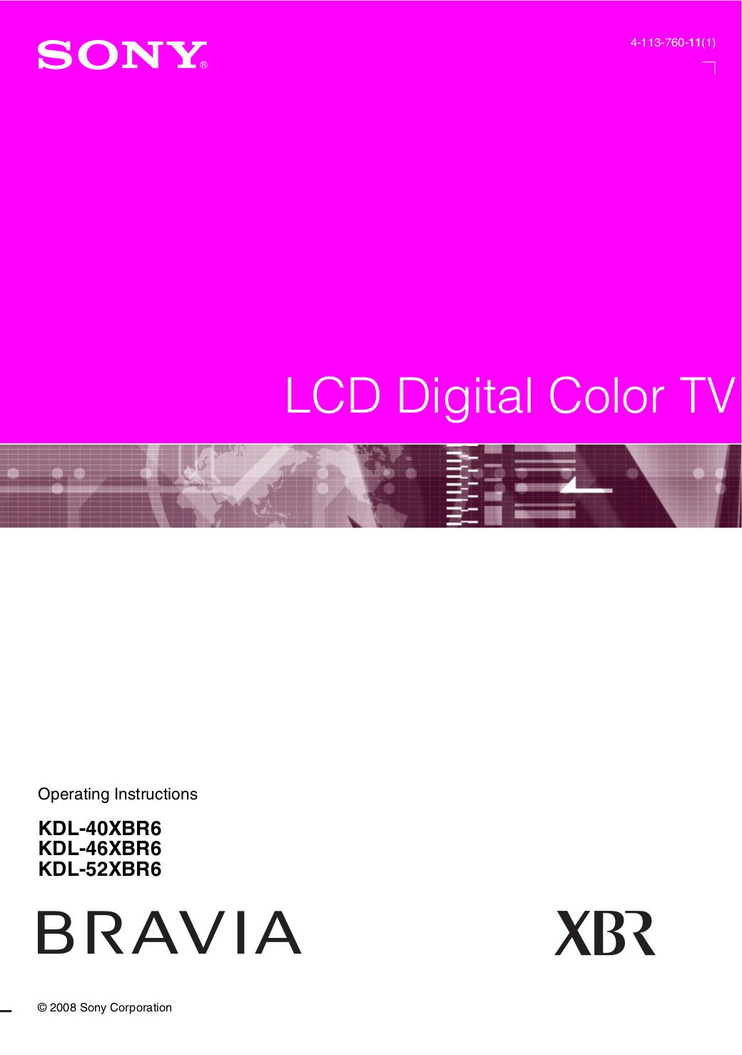 download free pdf for sony bravia kdl 46hx800 tv manual rh umlib com sony bravia kdl-46hx800 user manual Switch On Sony Bravia XBR