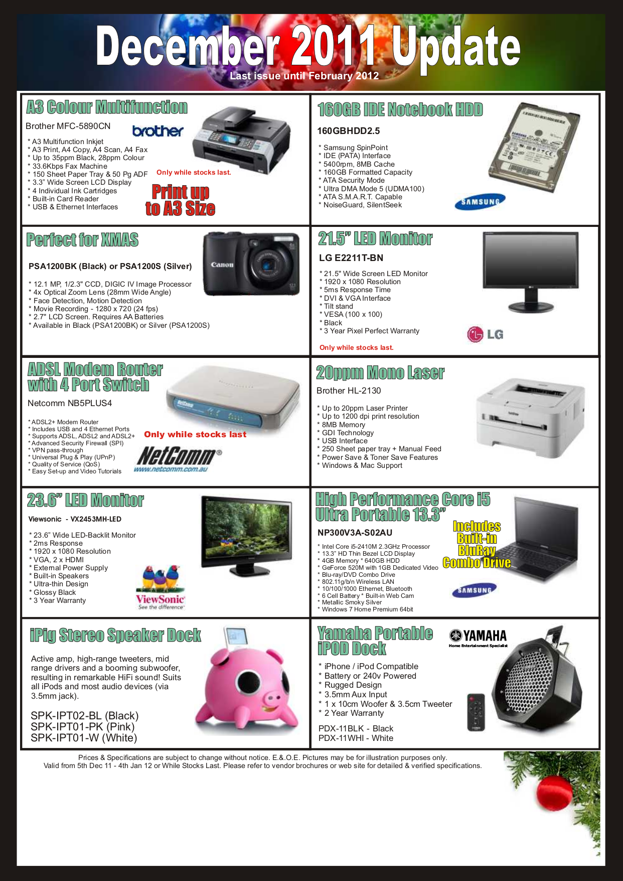 LaCie Storage 301946 pdf page preview