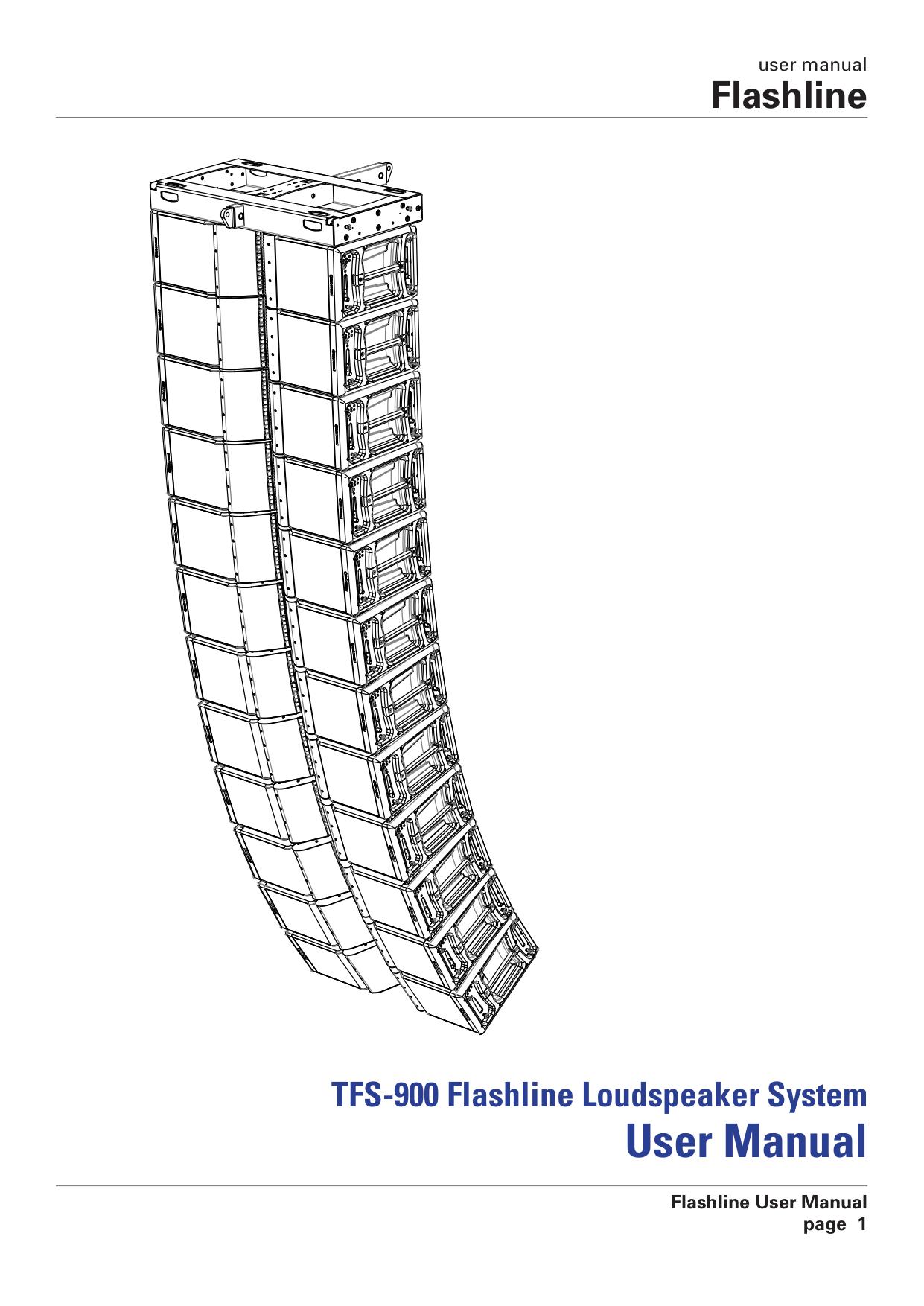 pdf for Lab.gruppen Amp C Series C 16 4 manual