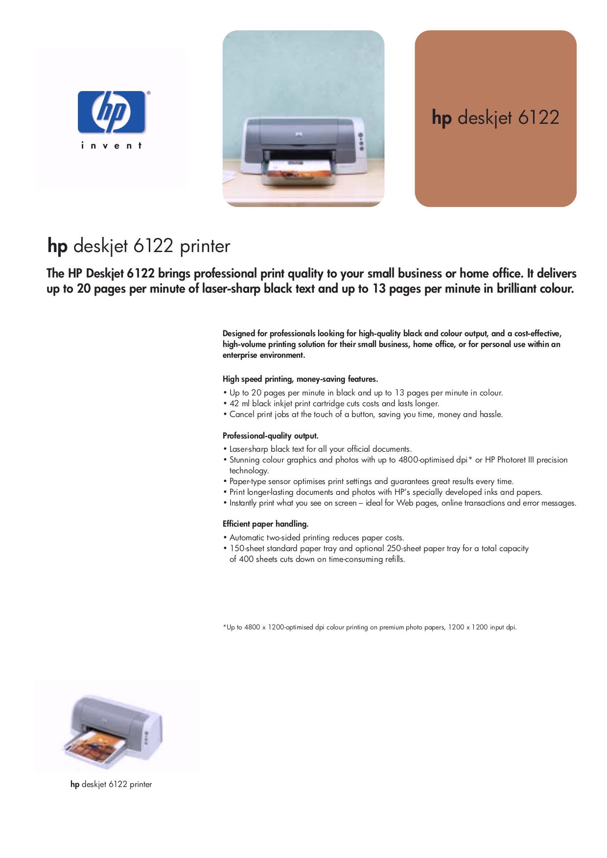 hp deskjet 6122 user guide user manual guide u2022 rh fashionfilter co Starsat Online Receiver Sansui Receiver