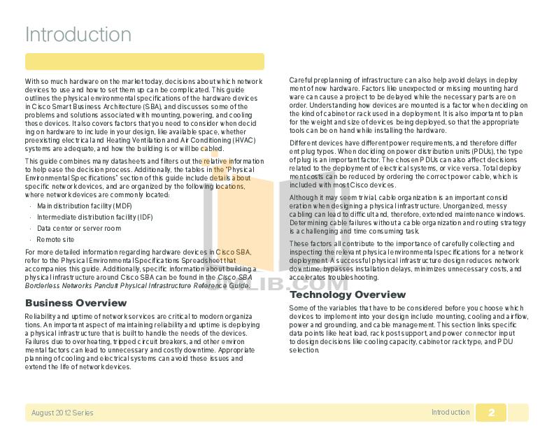 PDF manual for Cisco Switch Catalyst 4510R-E
