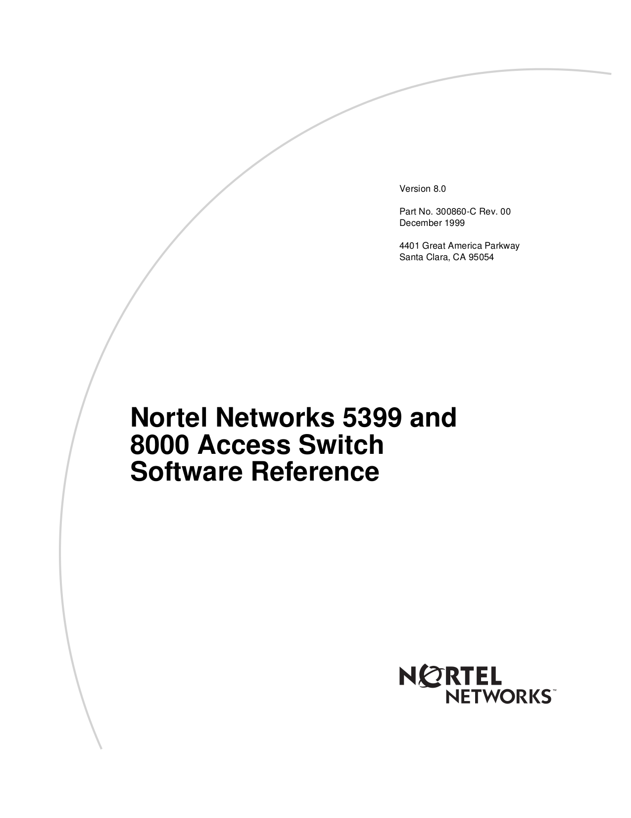 pdf for Nortel Router Nautica 200 manual