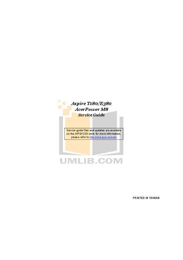 download free pdf for acer aspire e380 desktop manual rh umlib com Acer Aspire Computer Acer Aspire Laptop