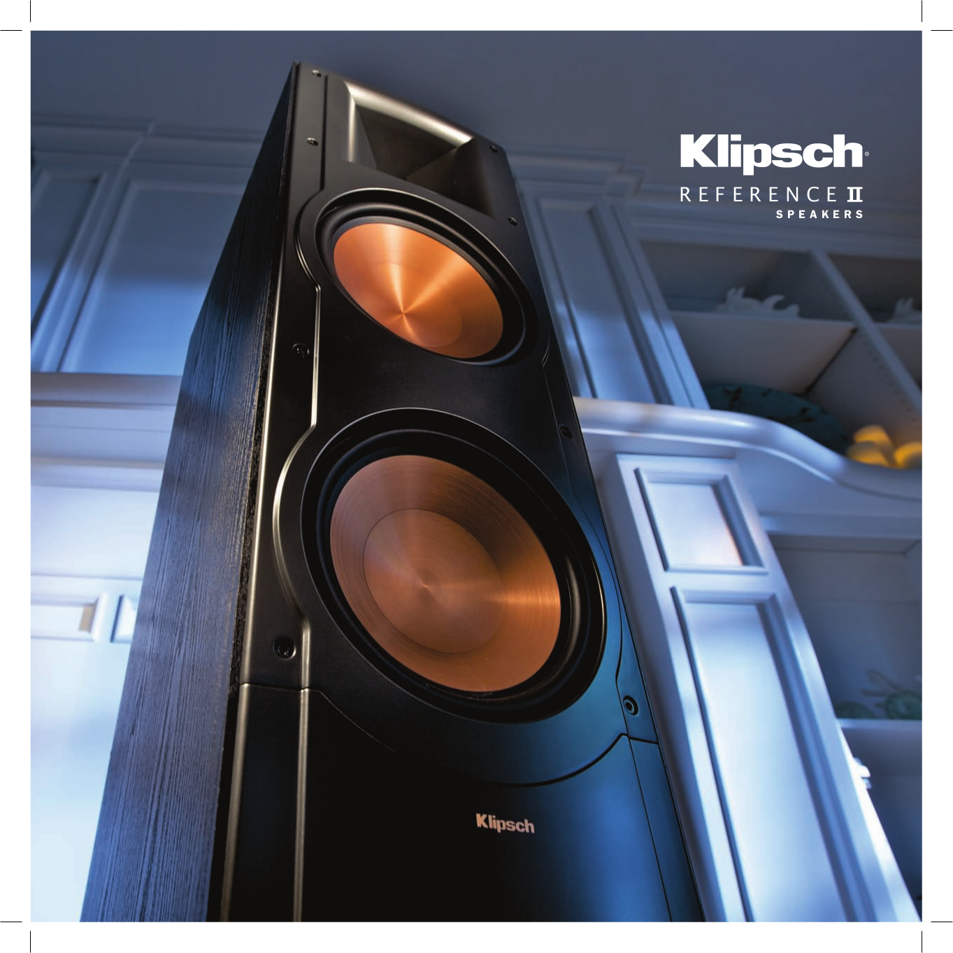 download free pdf for klipsch reference series rb 51 ii. Black Bedroom Furniture Sets. Home Design Ideas