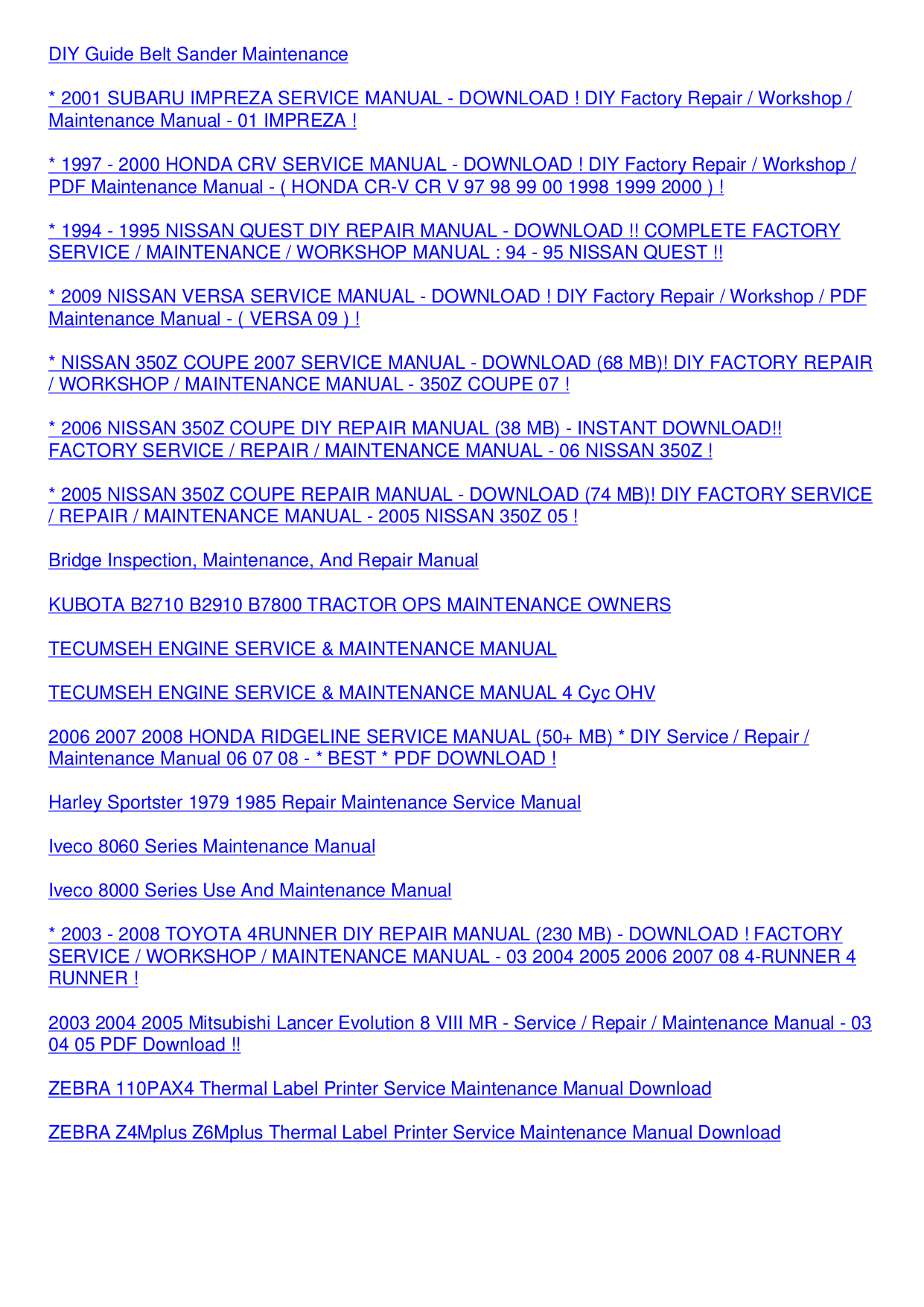 ... Panasonic Digital Camera Lumix DMC-FH24 pdf page preview