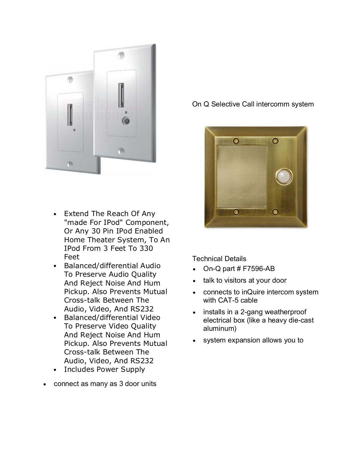 pdf for Viewsonic TV N1630w manual