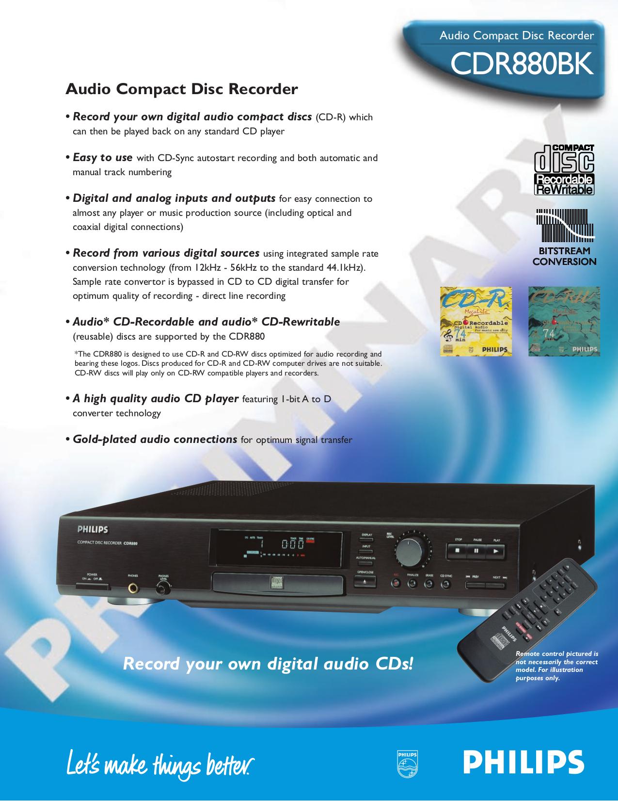 Philips Telefon Manual