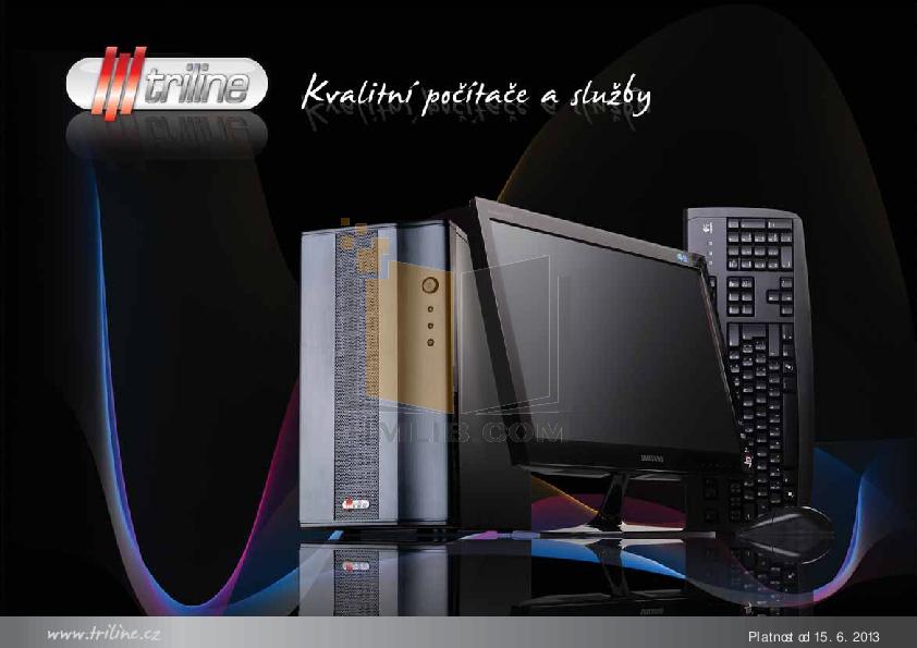 pdf for Acer Desktop Veriton 7500G manual