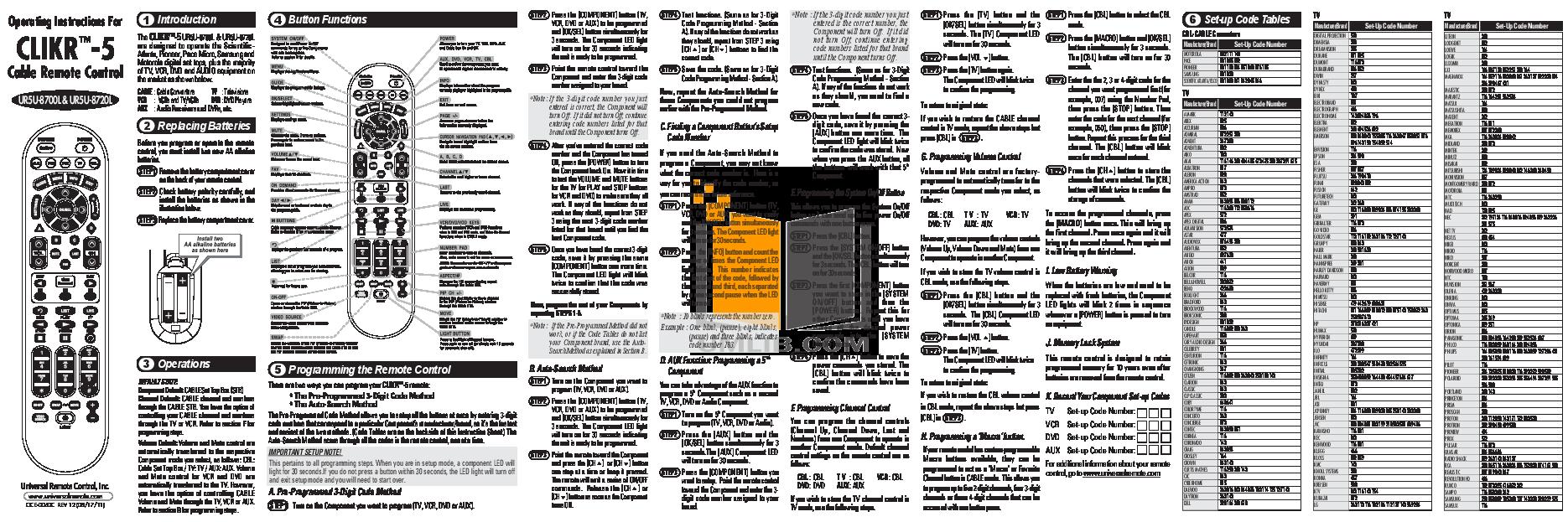 bd 520 pdf