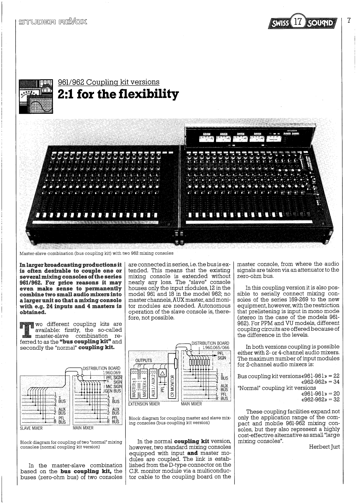 Telex Other LCU-3 Intercom System pdf page preview