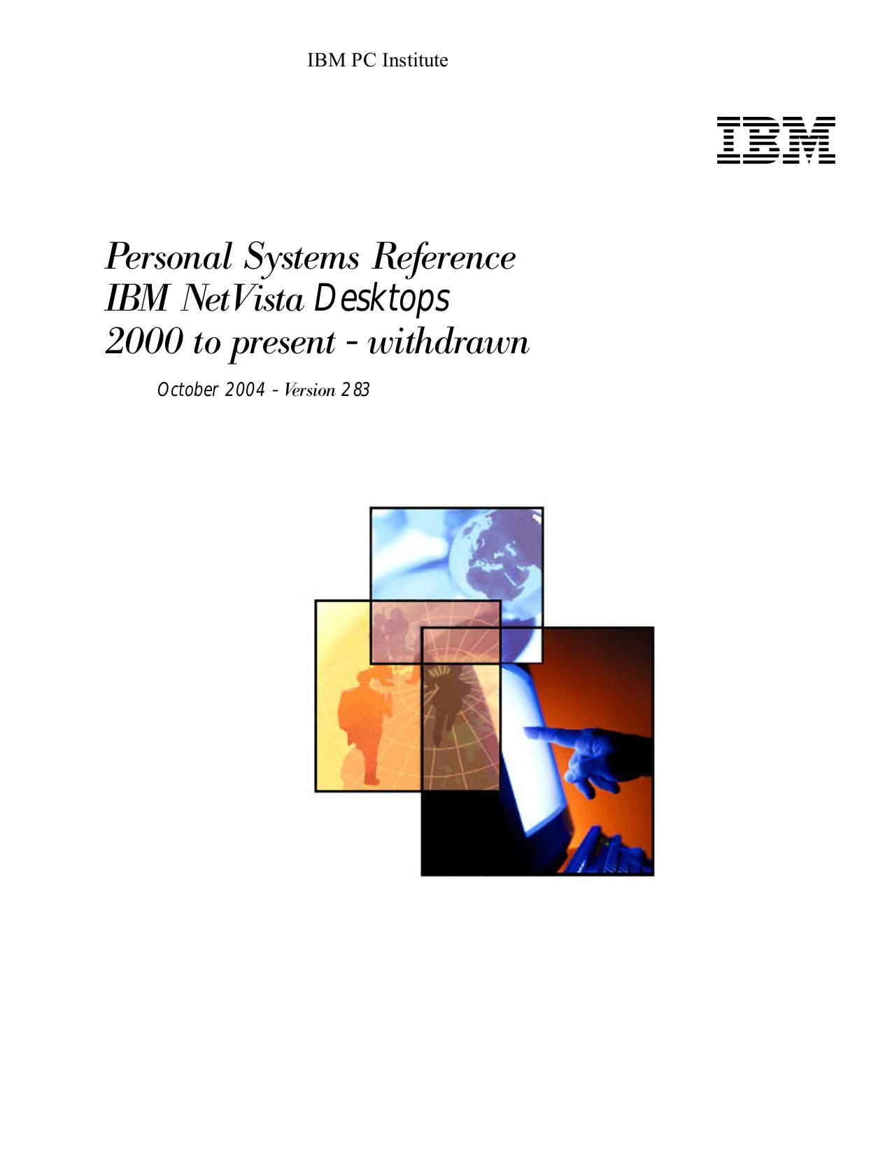 pdf for IBM Laptop ThinkPad A20e manual