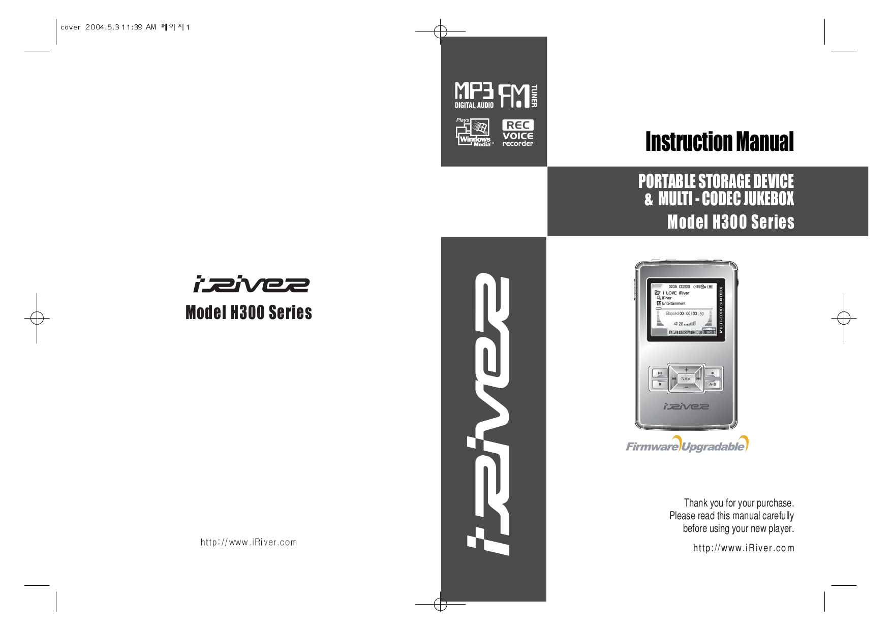 download free pdf for iriver h340 mp3 player manual rh umlib com iriver mp3 player manual h10 iriver mp3 player manual h10