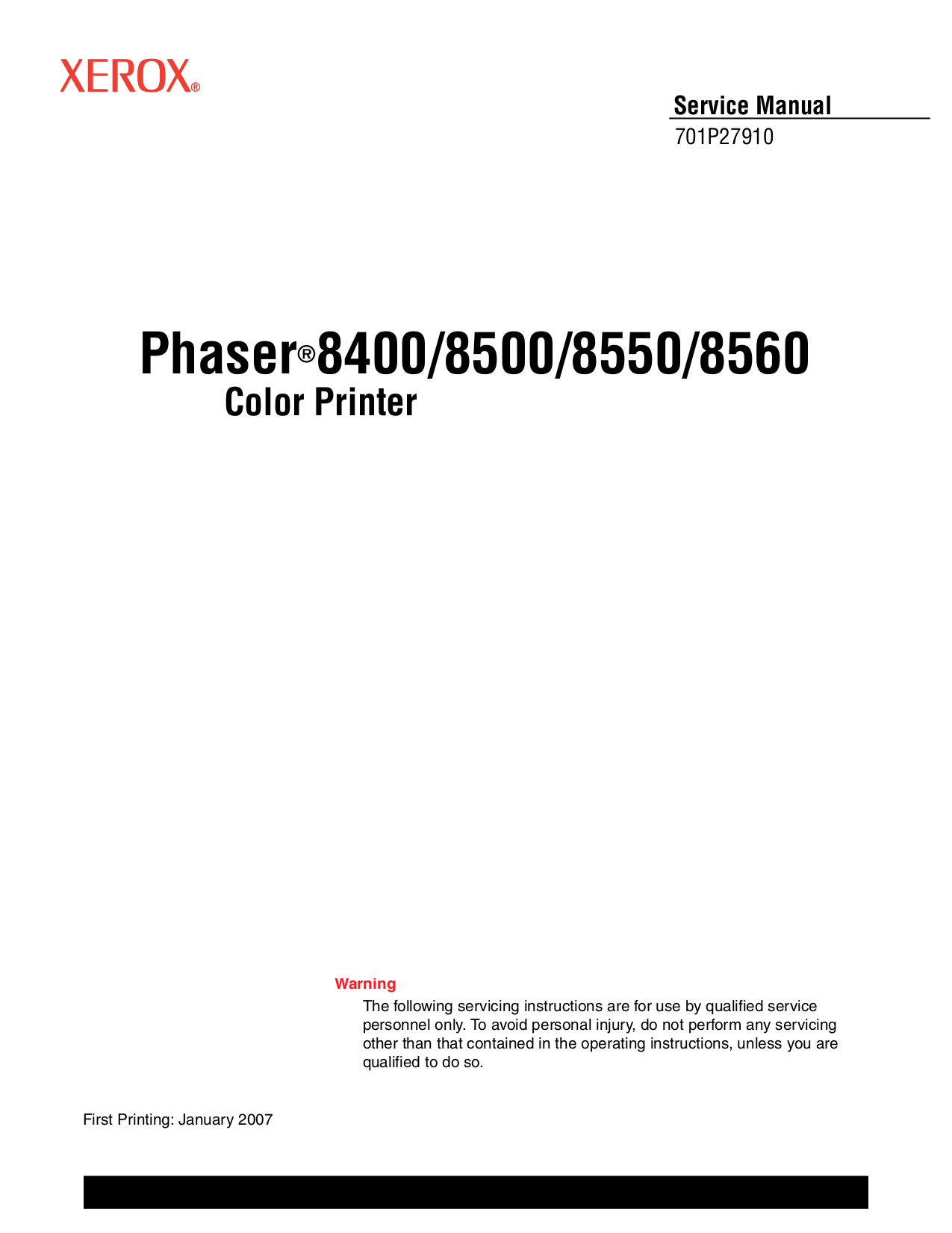 pdf manual for xerox printer phaser 450 rh umlib com xerox phaser 8400 service manual pdf Xerox Wallpaper