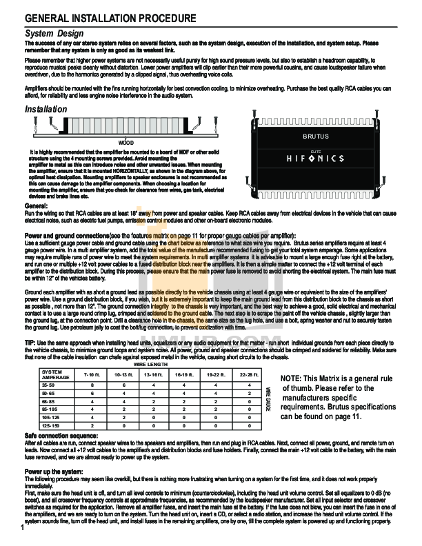 Hifonics Brutus Elite BRE Amplifier Manual.pdf 2 wat hifonics brutus amp wiring diagram hifonics amplifiers product hifonics hfx12d4 wiring diagram at reclaimingppi.co