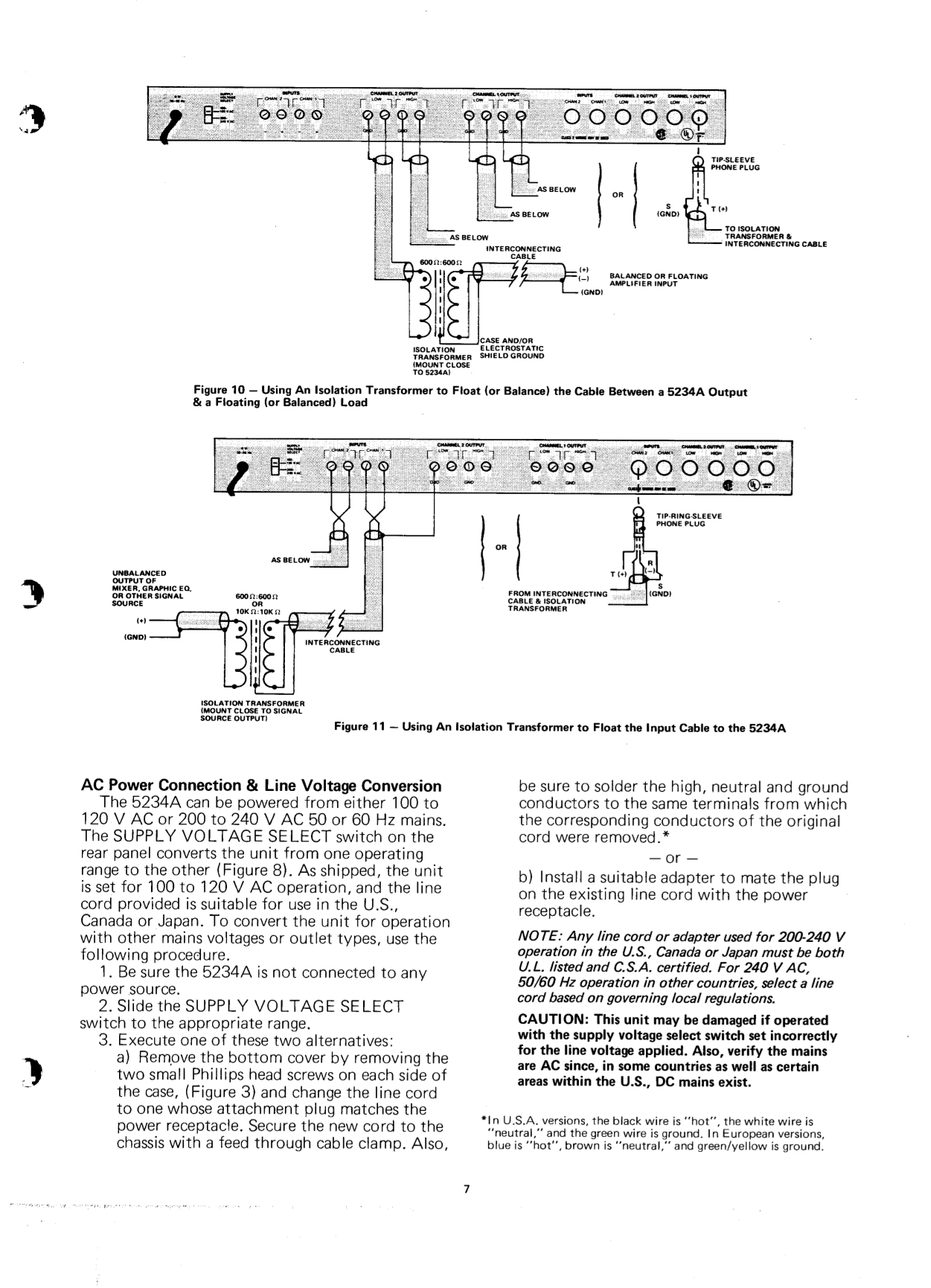 Funky Jbl Crossover Gift Electrical Diagram Ideas Piotomarinfo JBL 5234A  20manual Jbl Crossover