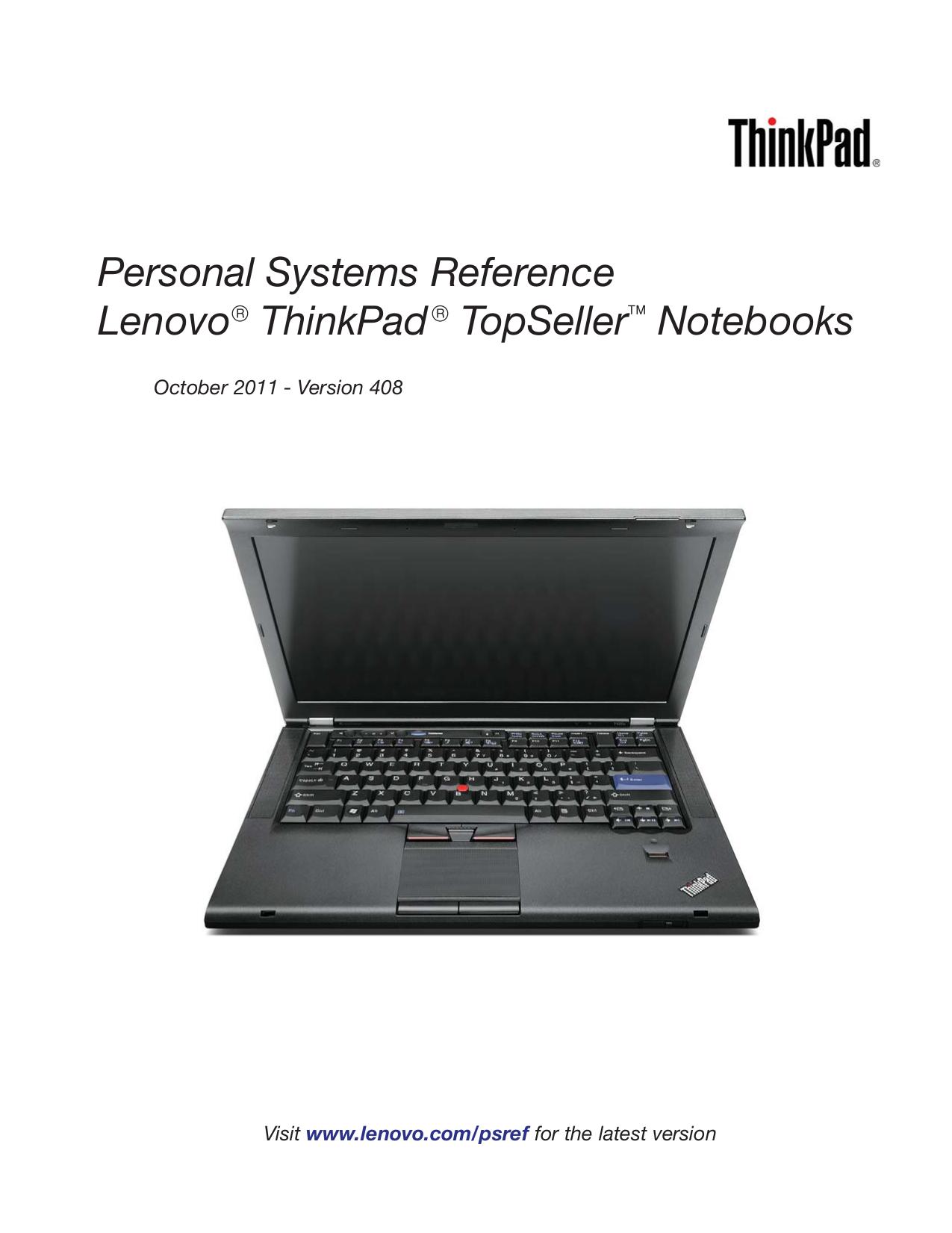 pdf for Lenovo Desktop ThinkCentre M90 5226 manual